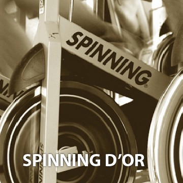 SPINNING D'OR